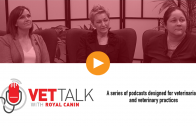 Royal Canin Introduces Vet Talk