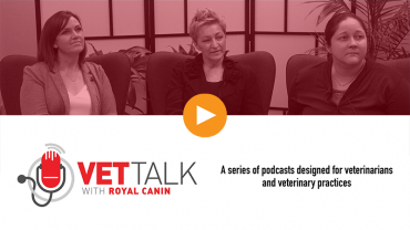800×450 Royal Canin Podcast Thumbnail
