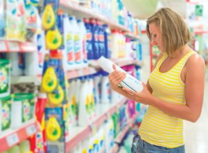 PRODUCT DETAILS ARE IMPORTANT when collecting the exposure history. Details from the product label provide the most helpful and reliable information. If the owner no longer has the label but purchased the product, ask if they can go back to the store to possibly identify the product.