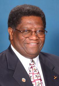 Earl Rippie, Jr, DVM
