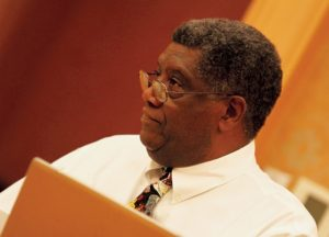 EARL RIPPIE, JR, DVM, served as the President of the NAVC from 1999 to 2000.