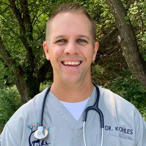 Micah Kohles