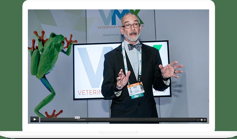 VMX Virtual Access