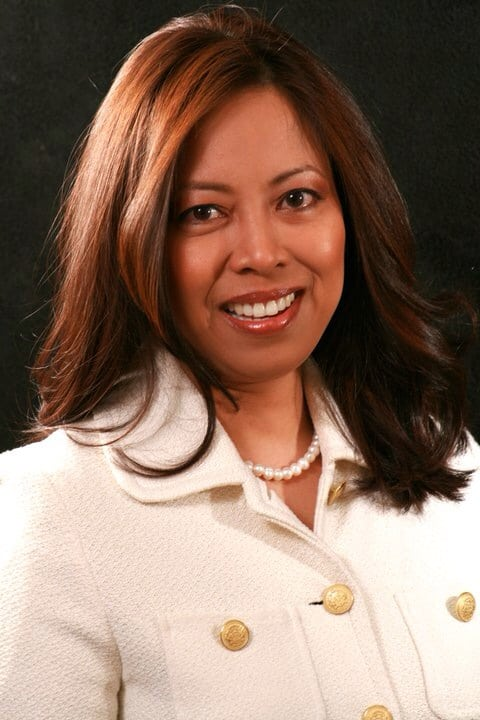 Manolita Moore, MBA – Vice President of Exhibit Sales and Operations