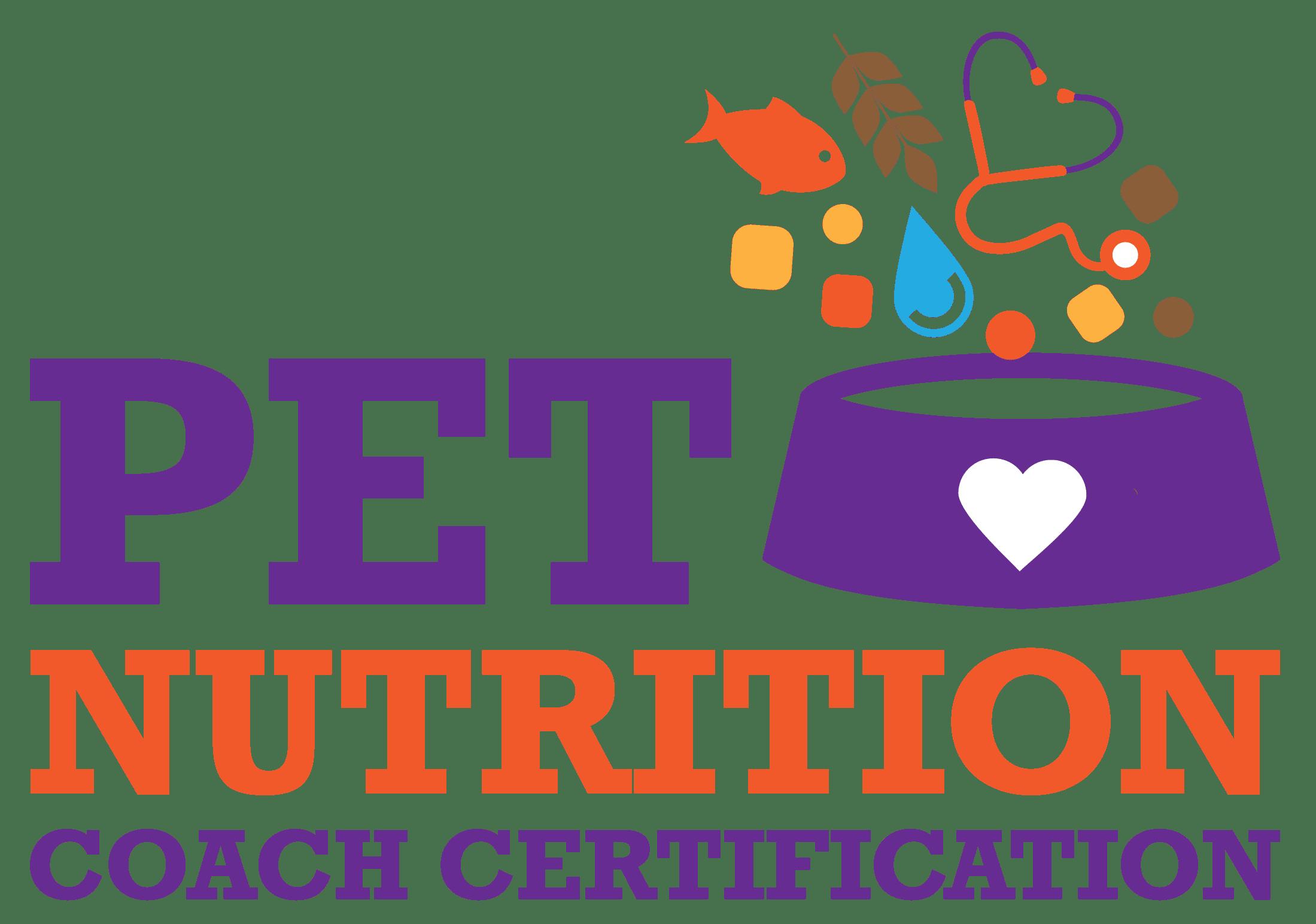 Pet Nutrition Coach Certification Navc