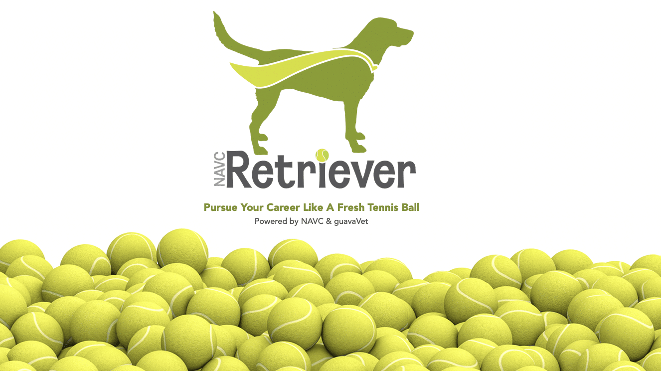 NAVC Retriever App