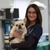 Nurse/Technician – Tasha McNerney