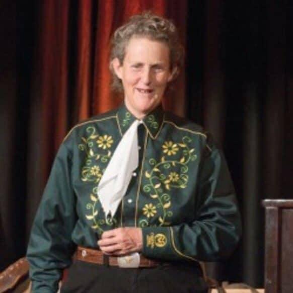 Large Animal – Temple Grandin