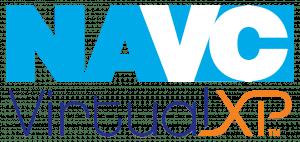 NAVC VirtualXP Logo